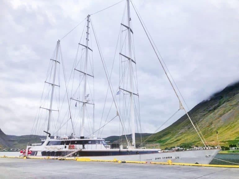 M/S Panorama Ship
