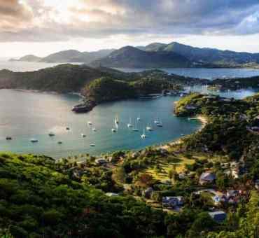 Antigua Yacht Charter Highlights