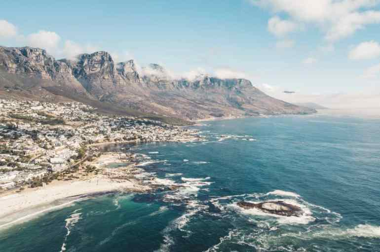 Luxury Cape Town Vacays That Won't Break the Bank