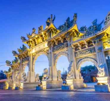 Luxury Hsinchu Trip That is Surprisingly Affordable