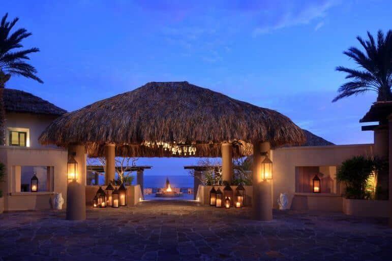 Photo Courtesy of Esperanza, an Auberge Resort