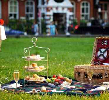 Enjoy Lavish Afternoon Tea at Six Boutique Hotels in London