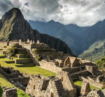 Silversea Expeditions: Pre-Cruise Machu Picchu Grande Explorer