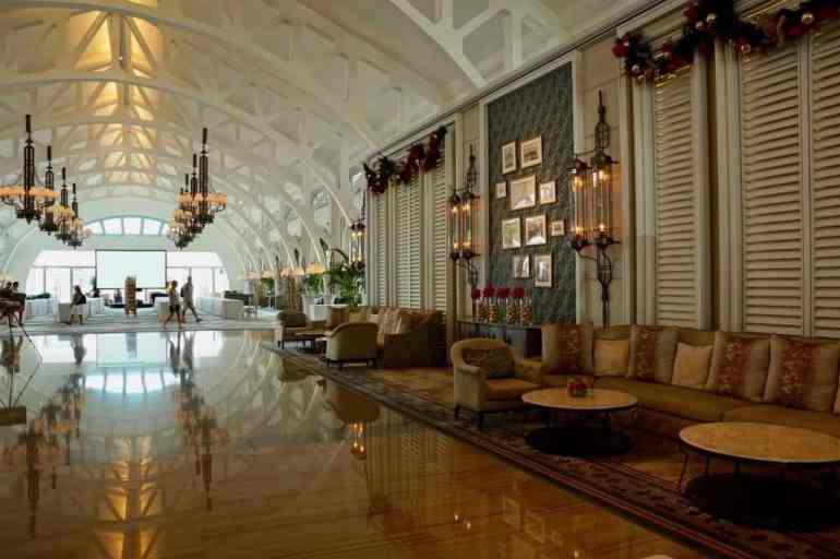 5 Must-Haves for Luxury Travel Accommodation