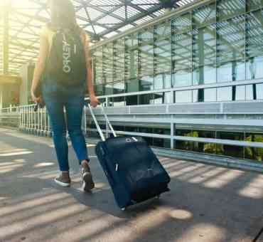 Prioritizing Convenience When Traveling