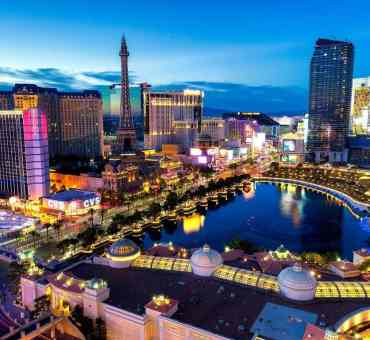 Five Most Luxurious Casino Resorts & Hotels In The World
