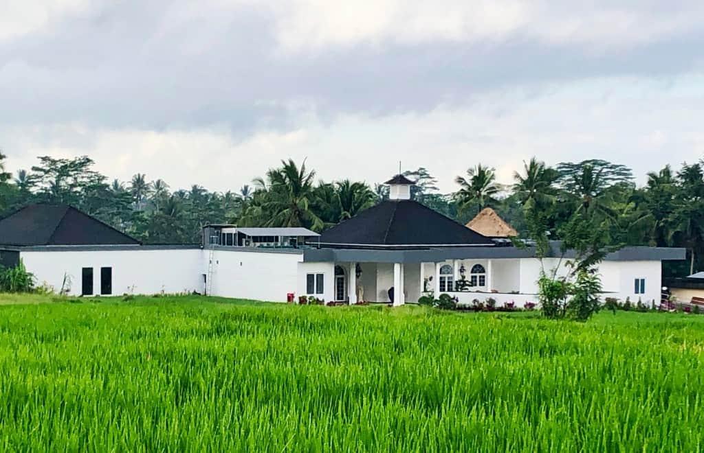 Apéritif Restaurant Ubud