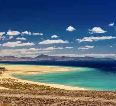 Top 5 Reasons to Visit Fuerteventura, Canary Islands