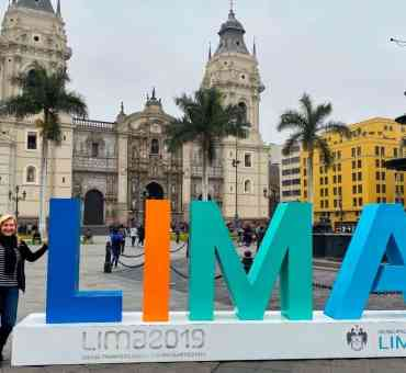 The Highlights of Lima, Peru with Yampu Tours