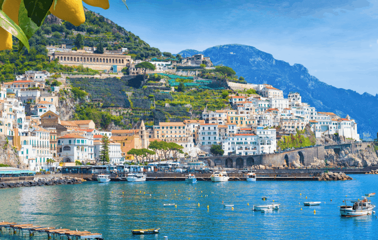 Top 10 Beautiful Italian Cities to Visit After Quarantine