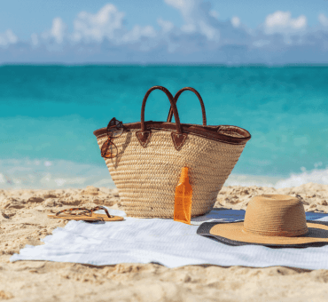 Top 10 Summer Beach Bag Essentials