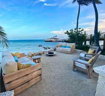 A Luxury Island Escape in Florida: Little Palm Island Resort & Spa