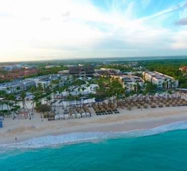 Enjoy All-Inclusive Luxury in the Dominican Republic: Royalton Punta Cana Resort