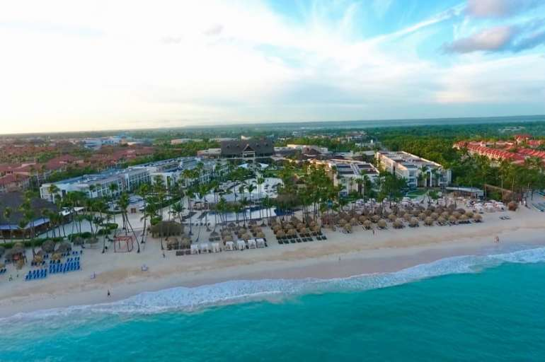 Enjoy All-Inclusive Luxury in the Dominican Republic: Royalton Punta Cana Resort