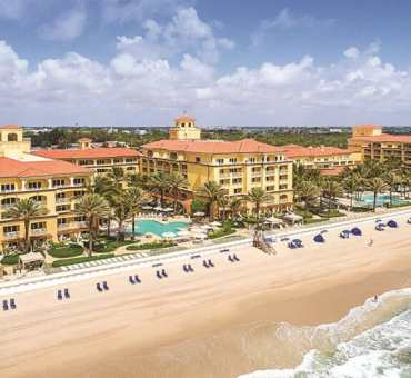 A Luxury Staycation at Eau Palm Beach Resort: A Preferred Hotels & Resorts Property Review