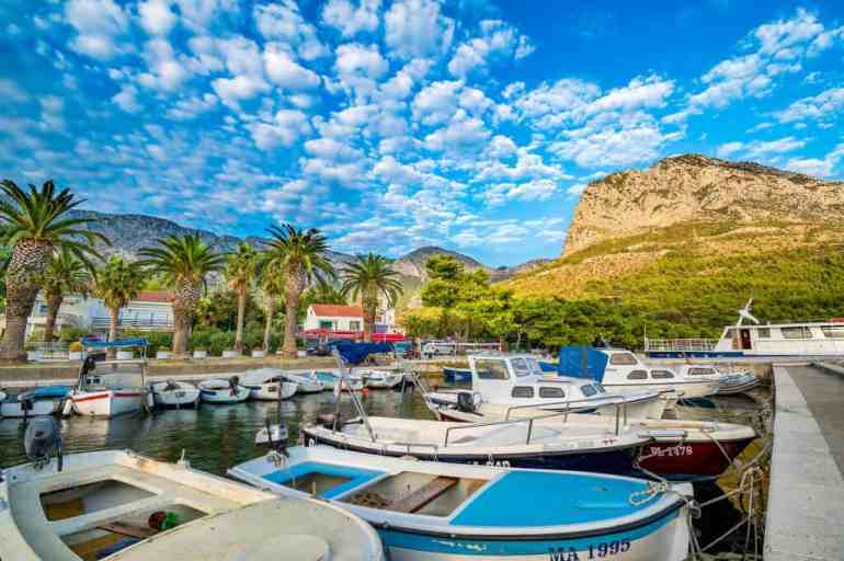 The Most Beautiful Places in Dalmatia, Croatia