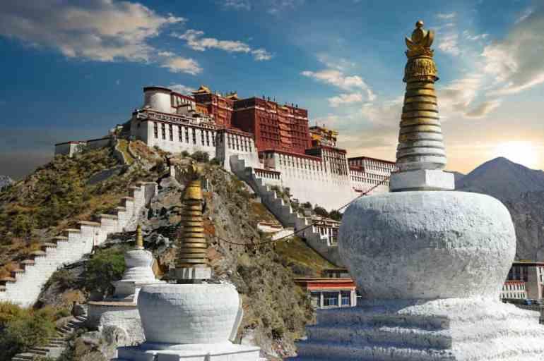 Experience the Best of Tibet with Songtsam's Boutique Properties & Wellness Activities