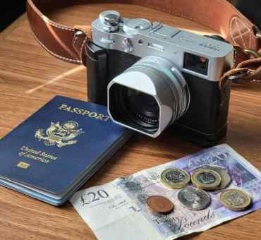How to Protect Your Cash and Valuables When Traveling