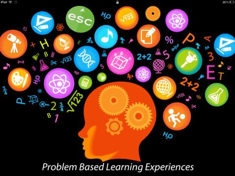 1ª Sesión: Webquest en Aprendizaje basado en problemas (ABP- PBL) (5/6)