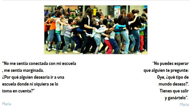 Encuesta sobre los hábitos de docencia de los profesores españoles en la Secundaria: la ausencia de la evaluación formativa (2/6)