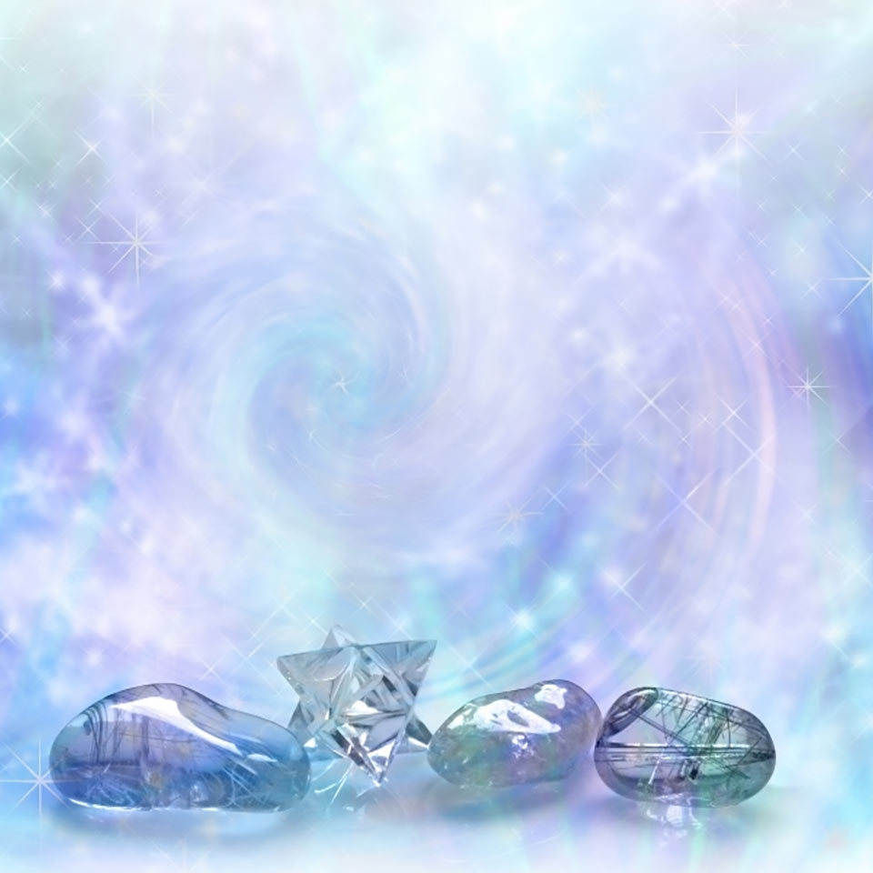 Carmen's Creative Works - Crystals