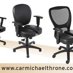 Office Chair Back Pain Saarinen Tulip Cushion Replacement Choosing Best For Spinal Ergonomic Tct Fb Cover 2014 V3