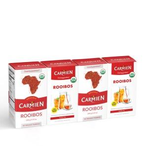 Organic Rooibos Tea 160 Count