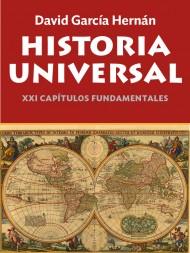 Libro: Historia Universal