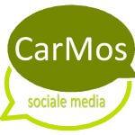 CarMos sociale media