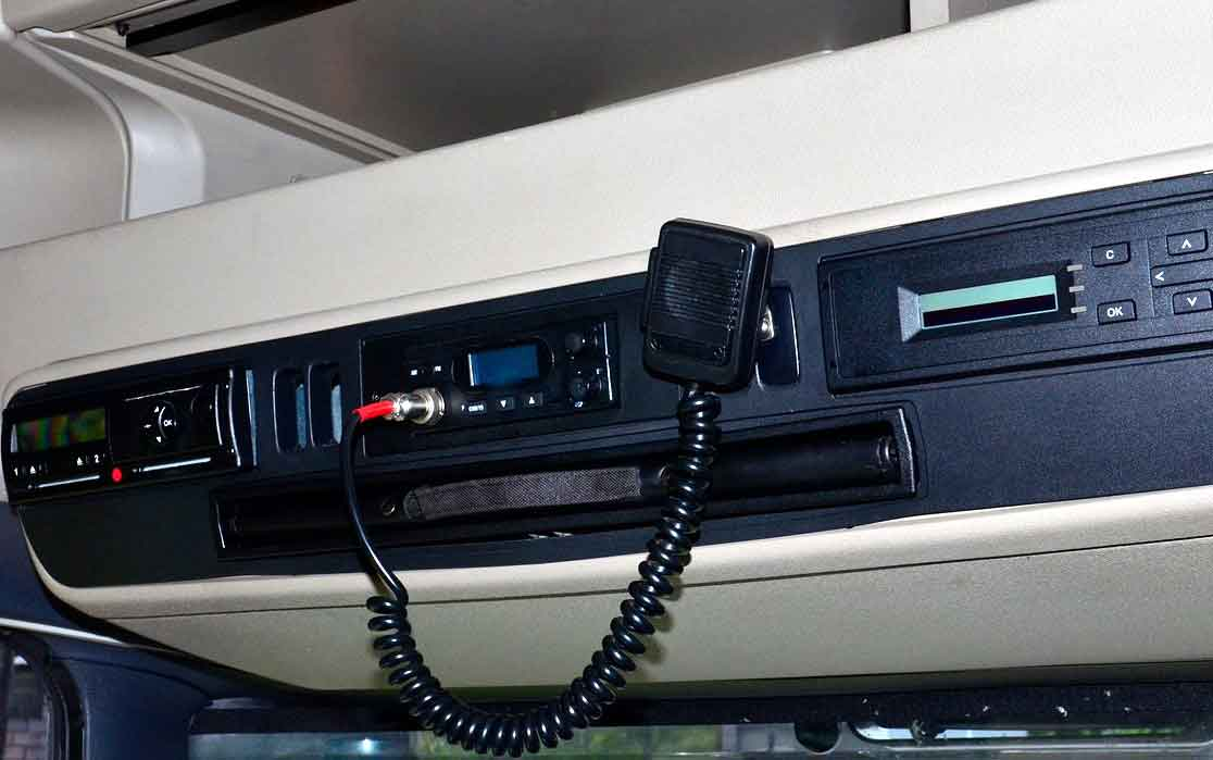 What is CB Radio