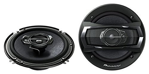 Pioneer TS-A1675R Review
