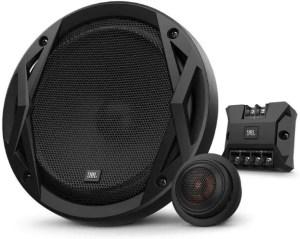 """JBL CLUB6500C 6.5"""" 360W Club Series 2-Way Component Car Speakers"""