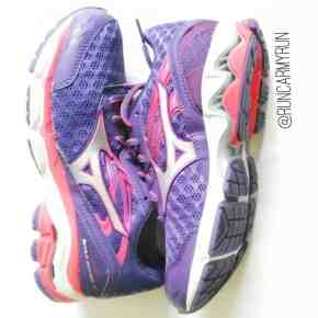 Mizuno Wave Inspire 12 Review