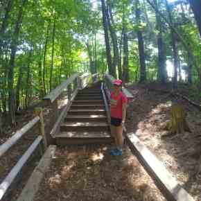 The Top 6 Trails in Scarborough