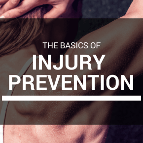 The Injury Prevention Guide for Runners