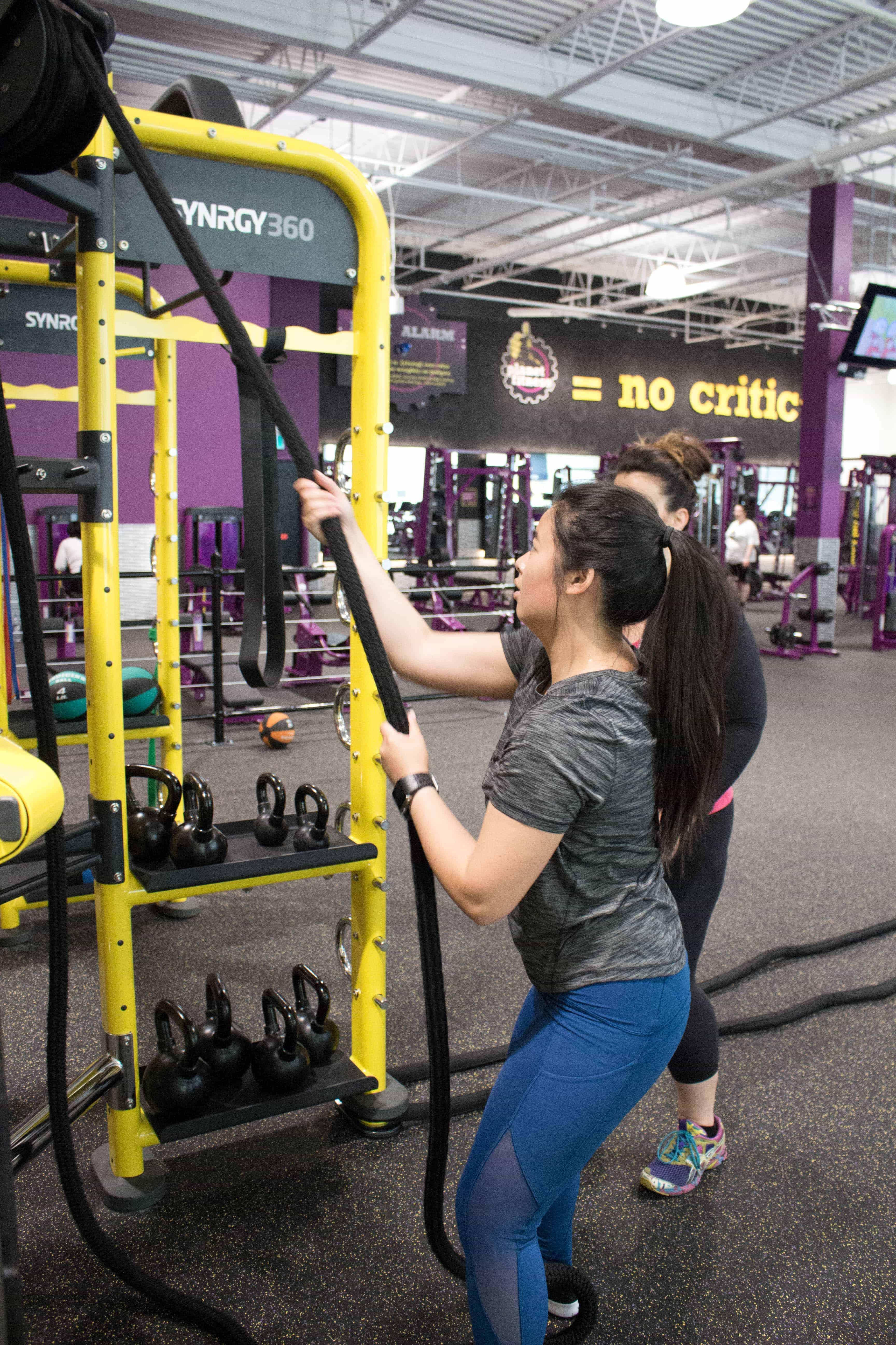 Planet Fitness Yakima Wa : planet, fitness, yakima, Introducing, Planet, Fitness., Frills,, Judgement,, Gerrard, Square,, Toronto., Carmy, Travel