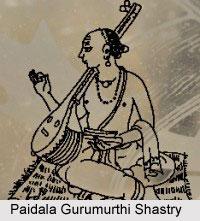 Paidala_Gurumurti_Sastri