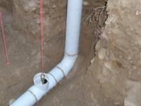 Vertical Drain Pipe - Acpfoto
