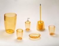 Carnation Home Fashions, Inc - Acrylic Bath Accessories