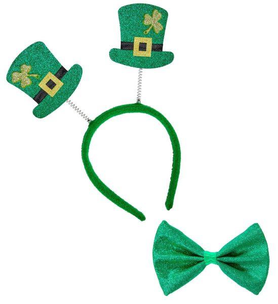 Set St Patrick