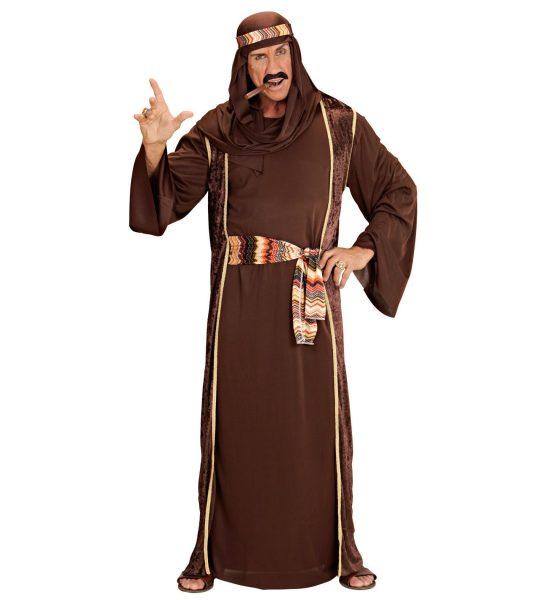 Costum Sheik Arab XL