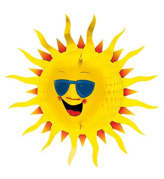 Decor Soare