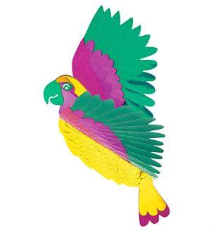 Decor Papagal
