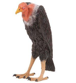 Decor Vultur