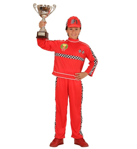 Costum Sofer Formula 1