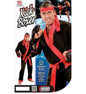 Costum Kick Boxer