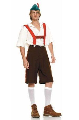Costum Bavarez