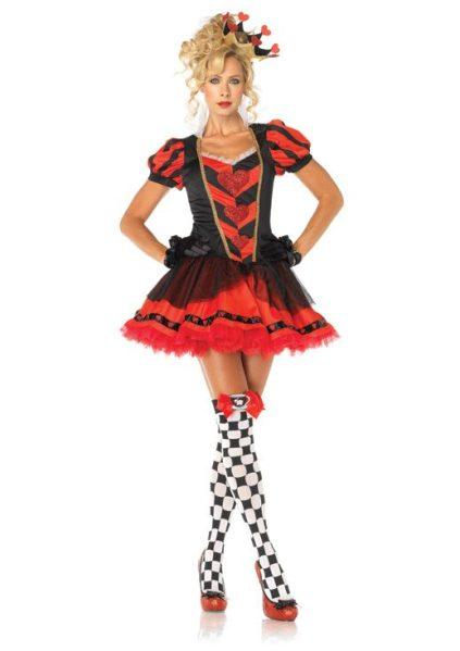 Costum Regina Inimilor