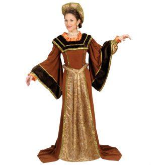 Costum Epoca Tudor