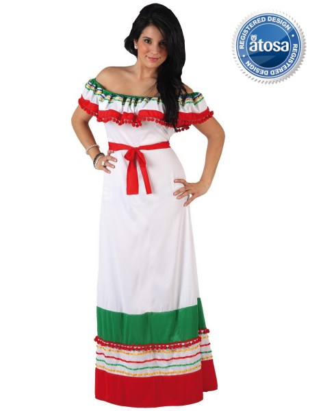 Costum Mexican
